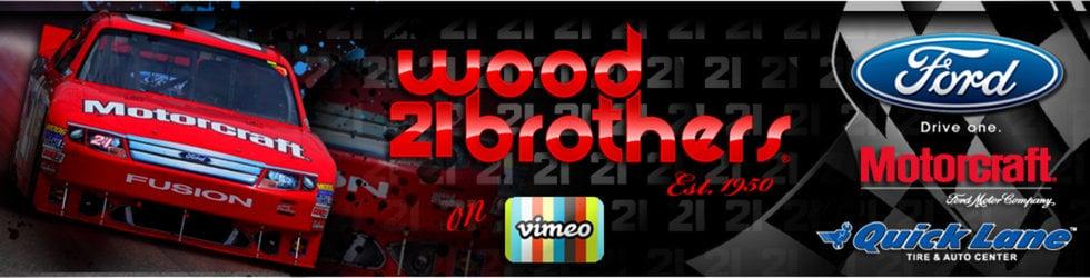 Wood Brothers Racing