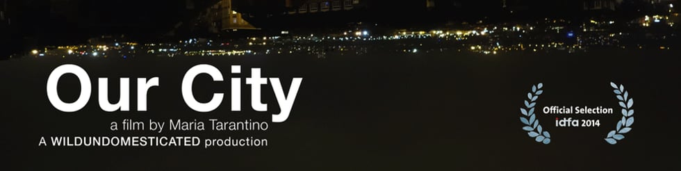 OUR CITY FILM