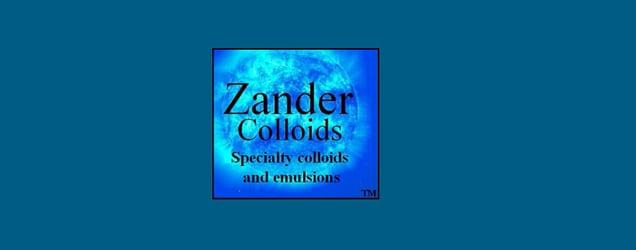 Zander Colloids, LC