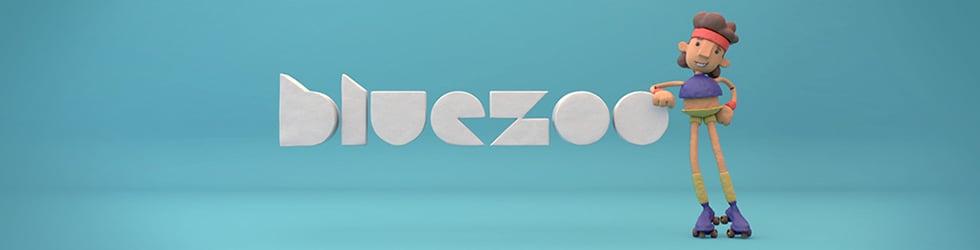 Blue-Zoo