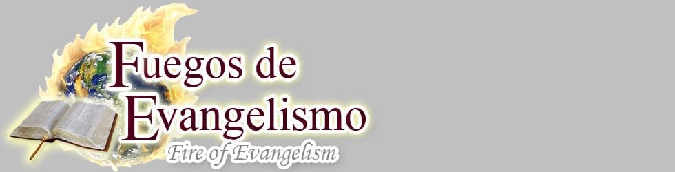 Conferencias Fuegos de Evangelismo | República Dominicana