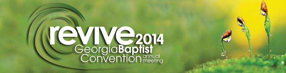 2014 Annual Meeting - Revive