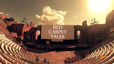 Red Carpet Tales