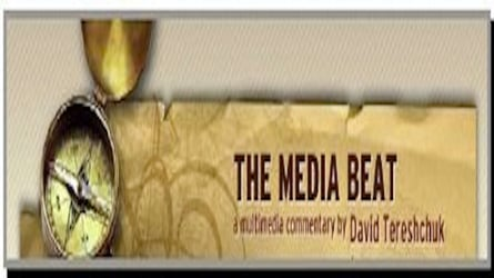 David Tereshchuk: Correspondent, Producer, Critic