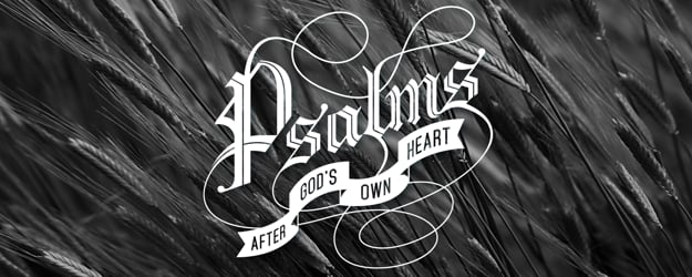 Psalms | After God's Own Heart