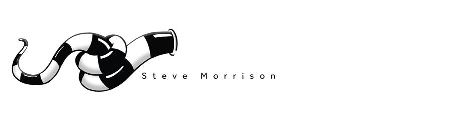 Steve Morrison/Editor