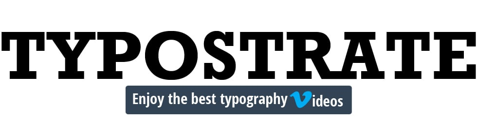 Typostrate