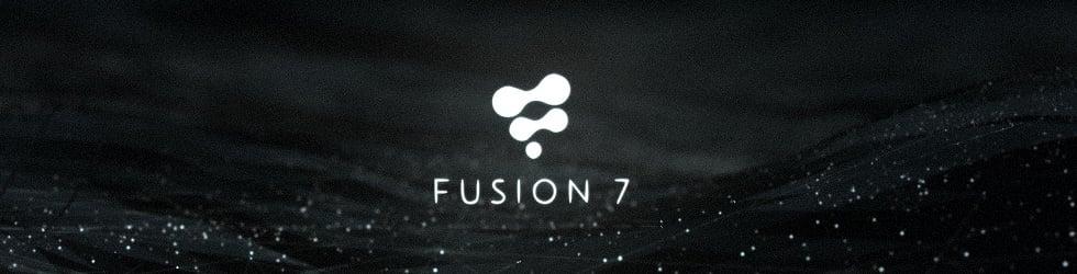 Blackmagic Fusion On Vimeo