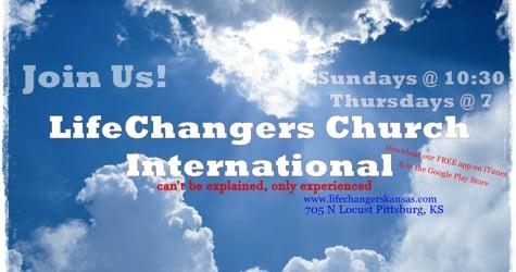LifeChangers Church International