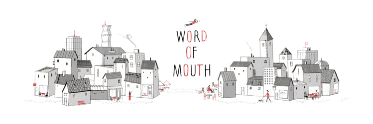 Word of Mouth Films