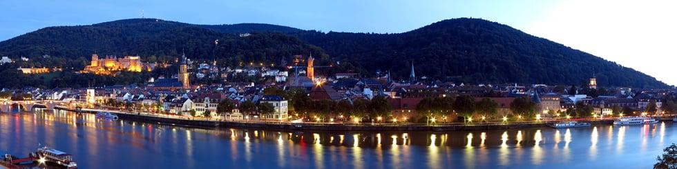 Heidelberg Webcam