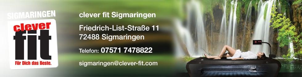 clever fit Sigmaringen dwl Filme