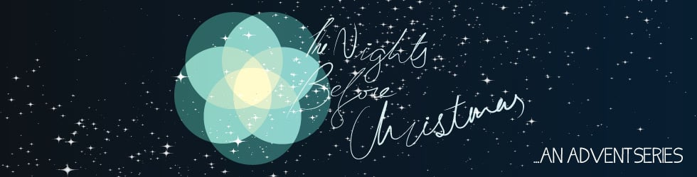 SERIES -- THE NIGHTS BEFORE CHRISTMAS
