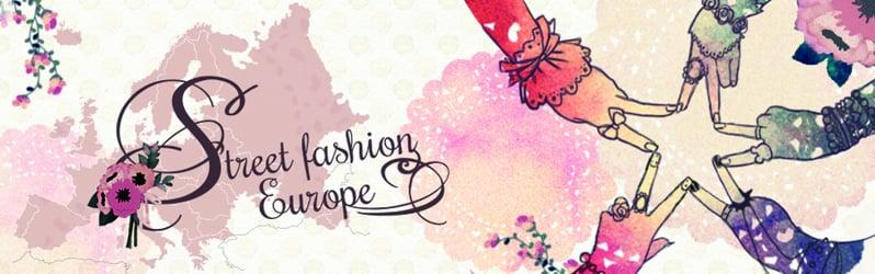 Street Fashion Europe