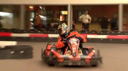 Emito Race Grand Prix - Edinburgh