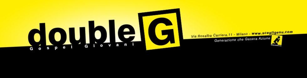 "Double""G"" - Gospel Giovani"