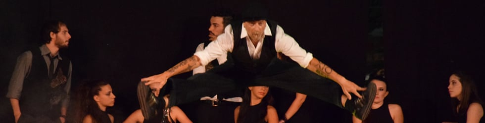 Danza - Dance