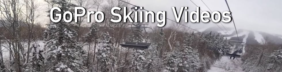 GoPro Skiing Videos