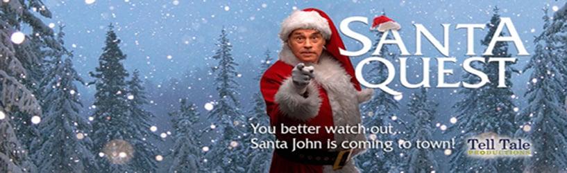 Santa Quest Movie