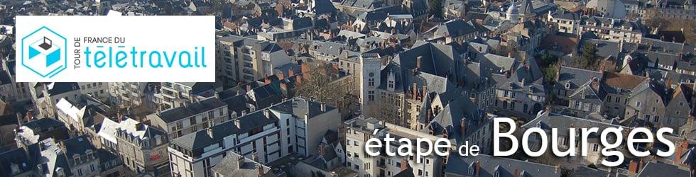 TourTT - Etape de Bourges