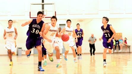 Jaylen Cain basketball videos