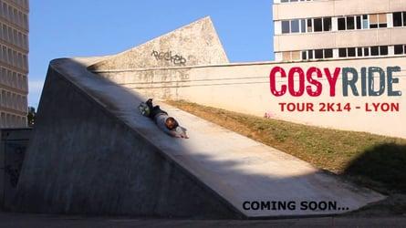 Cosy Ride TV