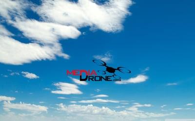 Média Drone