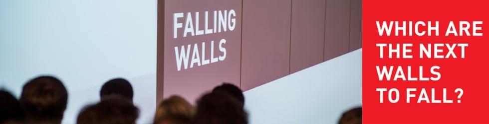 Falling Walls 2014