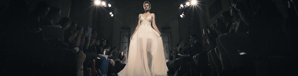 Loudbyte Runway Fashion Films
