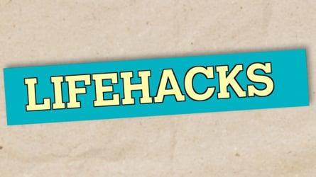 Lifehacks Deutsch On Vimeo