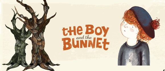 The Boy and the Bunnet