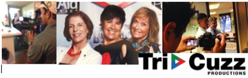 TriCuzz Productions- Portfolio
