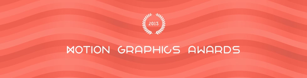 Motion Graphics Awards