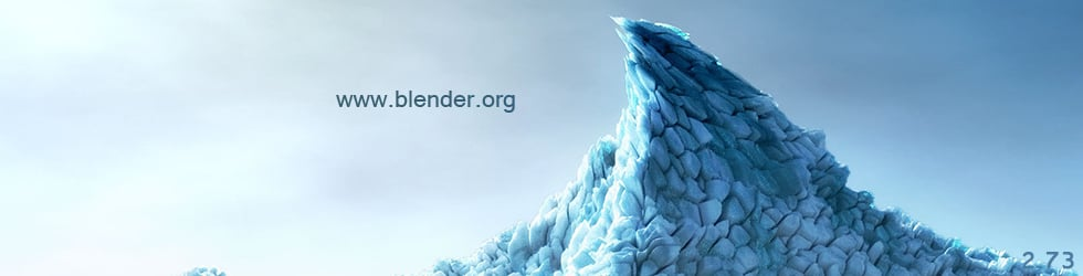 Blender Essential