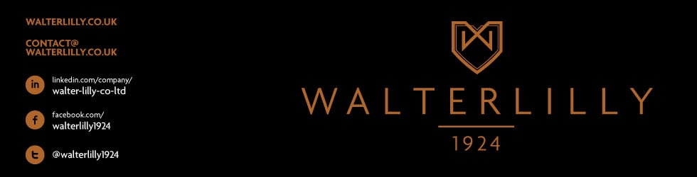 Walter Lilly & Co Ltd