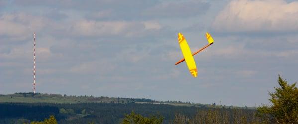 RC Segelflug - R/C Gliding