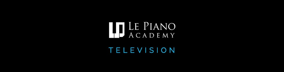 Le Piano Academy TV