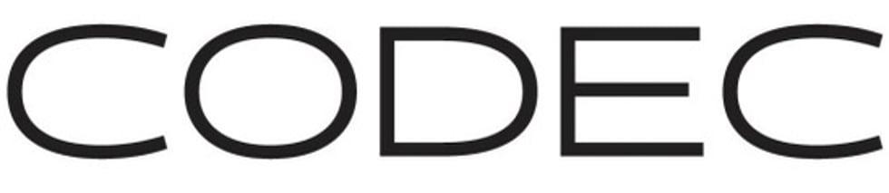 Codec Portfolio