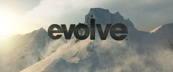 Evolve Portfolio