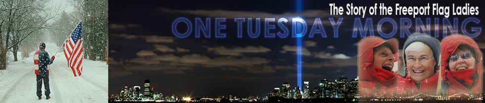 One Tuesday Morning Extras