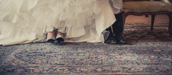Richard & Leanne's Wedding