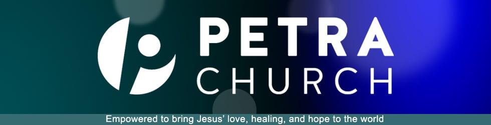 Petra Church Messages