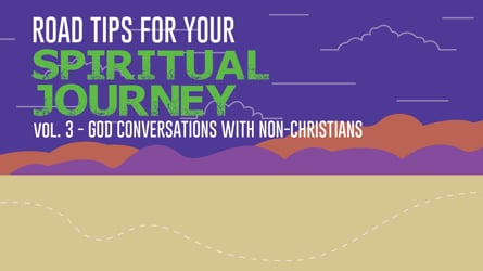 Road Tips On Your Spiritual Journey - Volume 3