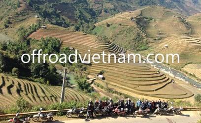 Vietnam Motorbike Tours, Dirt Bike Tours From Hanoi