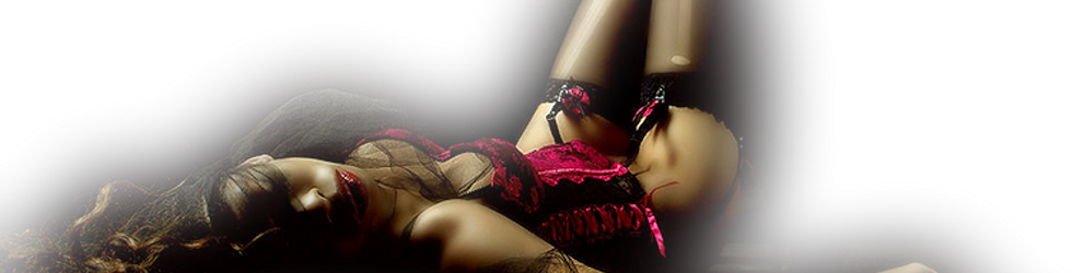 The Sensuality & Passion of a Woman