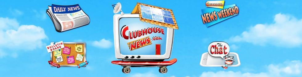 Clubhouse News Network