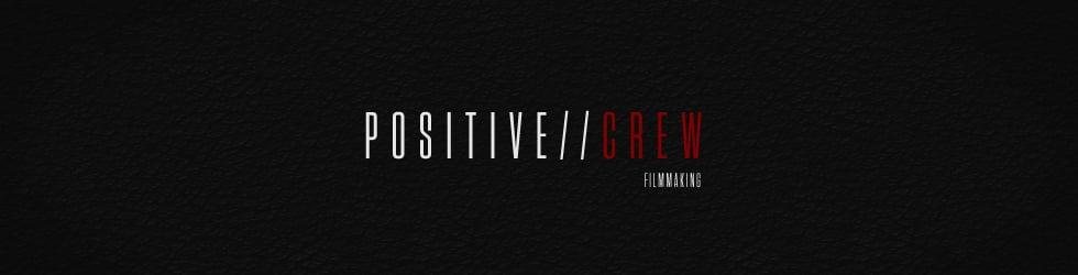 Positive//Crew