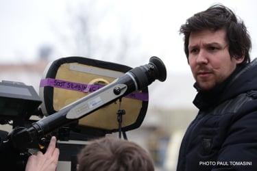 Mathieu Vié - Cinematographer