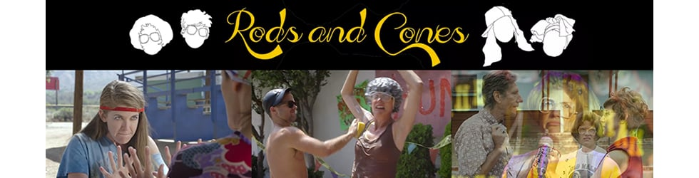 Rods and Cones - Web Series
