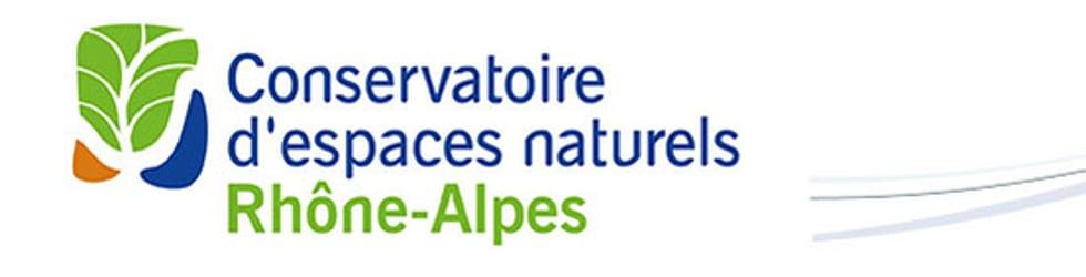 Conservatoire d'espaces naturels de Rhône-Alpes